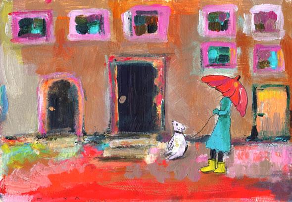 #290/365 Paintings
