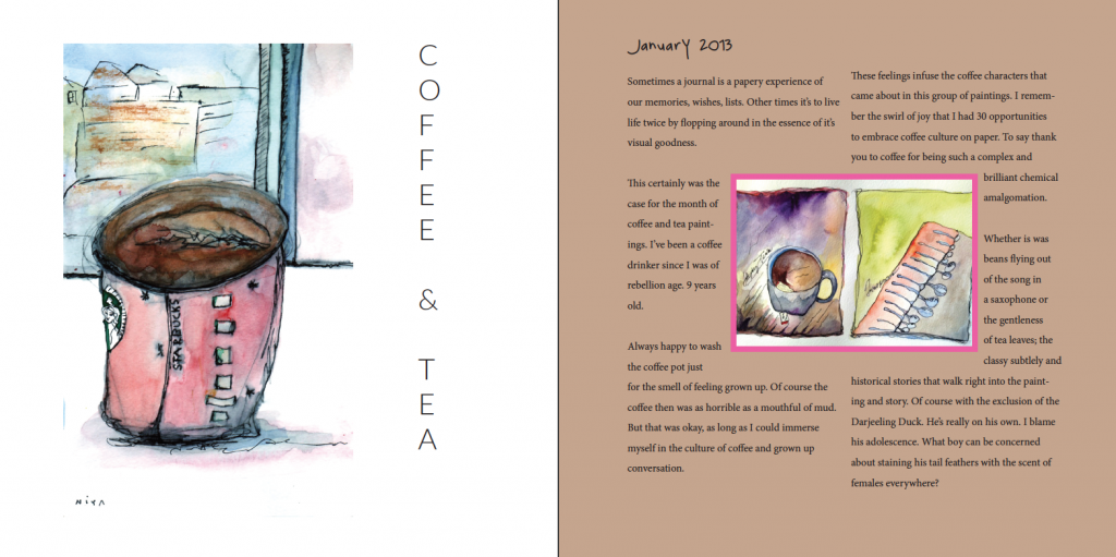 Chapter 1. January 2013